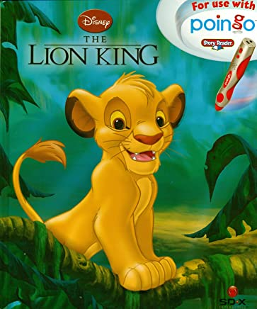 Poingo Storybook: The Lion King