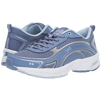 Ryka Inspire (Colony Blue) Women