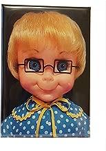 vintage mrs beasley doll