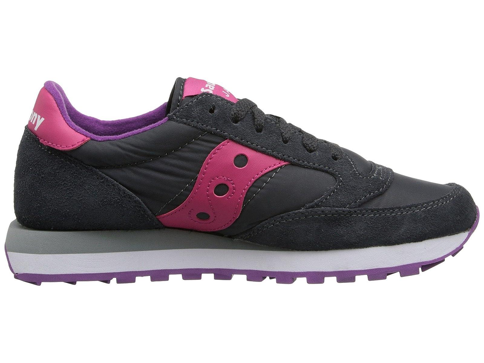 Woman-039-s-Sneakers-amp-Athletic-Shoes-Saucony-Originals-Jazz-Original thumbnail 14
