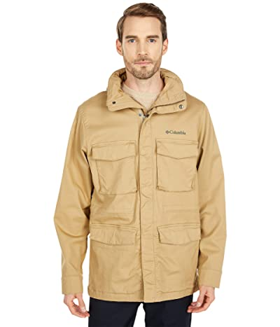 Columbia Tummil Pinestm Field Jacket (Crouton) Men