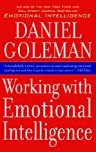 Best working with emotional intelligence goleman 1998 Reviews