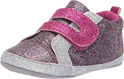Ro + Me Glitter Athletic/Jill Athletic 2-Pack (Infant/Toddler)