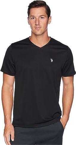 Performance V-Neck T-Shirt