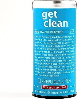 Best be clean tea Reviews