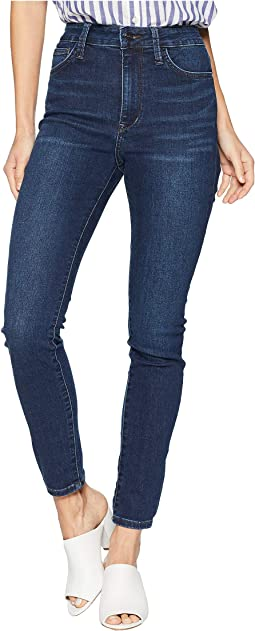 Stiletto High-Rise Skinny Crop in Lucinda