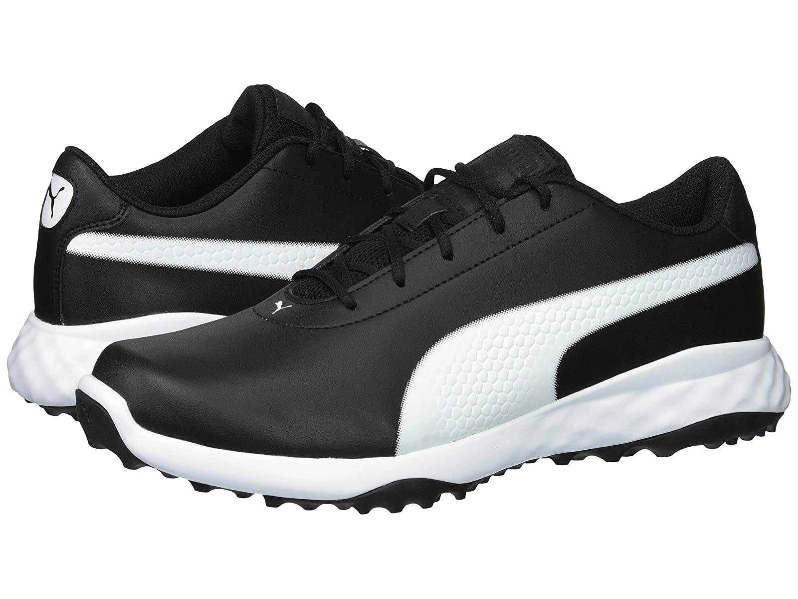 PUMA Golf Grip Fusion ClassicAtmospheric grades have affordable shoes