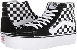 Checkerboard/True White