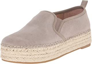 942257fc6bcab Amazon.com: Platform - Beige / Loafers & Slip-Ons / Shoes: Clothing ...