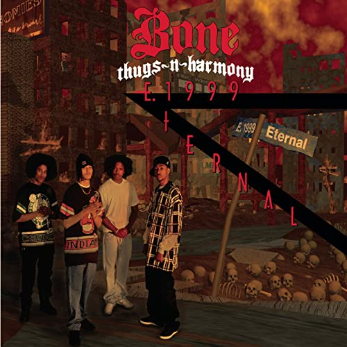1st of Tha Month [Explicit] by Bone Thugs-N-Harmony on Amazon ...