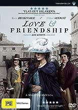 Love & Friendship (DVD)