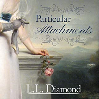 Particular Attachments: Particular Series, Book 2