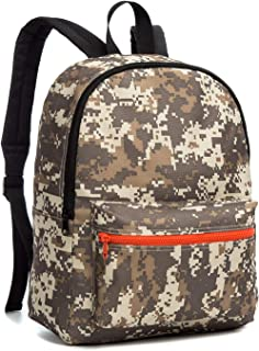 CAIWEI US Army Camo Backpack