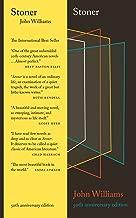 Stoner: 50th Anniversary Edition (New York Review Books Classics)