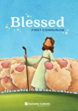 Blessed: First Communion (Workbook)