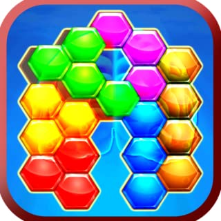 Jigsaw Brain Teasers: Hexa Block Puzzle Games