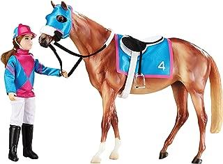 Breyer Let's Go Racing Toy