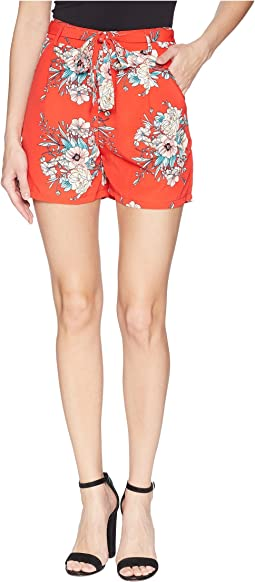 Bishop + Young Wild Heart Shorts