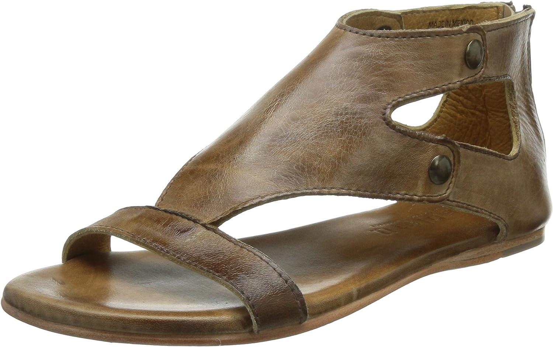 Bed Stu Women's Soto Dress Sandal M 7 US Rustic Tan 25% OFF Courier shipping free shipping