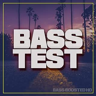 Best hd bass test Reviews