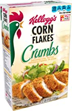 breadcrumbs without high fructose corn syrup