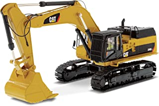 Caterpillar 374D L Hydraulic Excavator High Line Series Vehicle