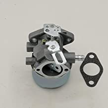 shiosheng New Carburetor Carb with Gasket Replaces for Tecumseh 640349 640052 640054 8hp 9hp 10hp LH318SA LH358SA