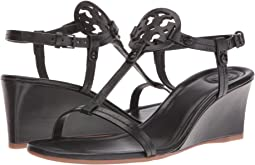 Tory Burch Miller 60mm Wedge Sandal