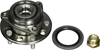 Timken 513016K Axle Bearing and Hub Assembly