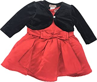 Baby and Toddler Girls Special Occasion Dress