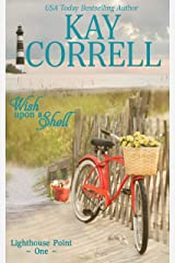 Wish Upon a Shell (Lighthouse Point Book 1) Kindle Edition