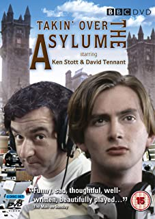 Takin' Over the Asylum Set NON-USA FORMAT, PAL, Reg.2.4 United Kingdom