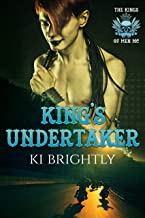 King's Undertaker (The Kings of Men MC Book 5)