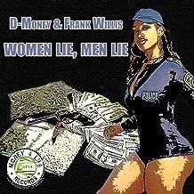 Women Lie, Men Lie