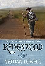 Ravenwood (Tanyth Fairport Adventures Book 1)