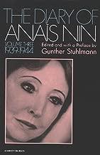The Diary of Anaïs Nin, 1939–1944 (The Diary of Anais Nin Book 3) (English Edition)