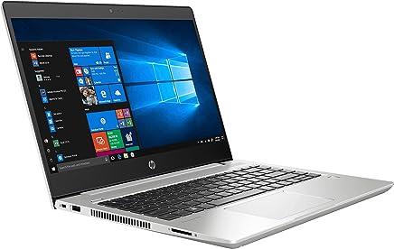 "2019 Newest HP ProBook 440 G6 14"" FHD (1920x1080) Business Laptop (Intel Quad-Core i7-8565U, 16GB DDR4 RAM, 256GB PCIe NVMe M.2 SSD + 1TB HDD) Backlit, Type-C, HDMI, RJ45, Windows 10 Pro Professional"