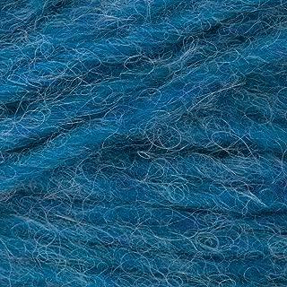 Rowan Brushed Fleece Yarn #0259 Lagoon