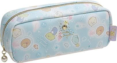 San-X Sumikko Gurashi Pen Pouch Umikko Design-Pearl with Beads PY75801