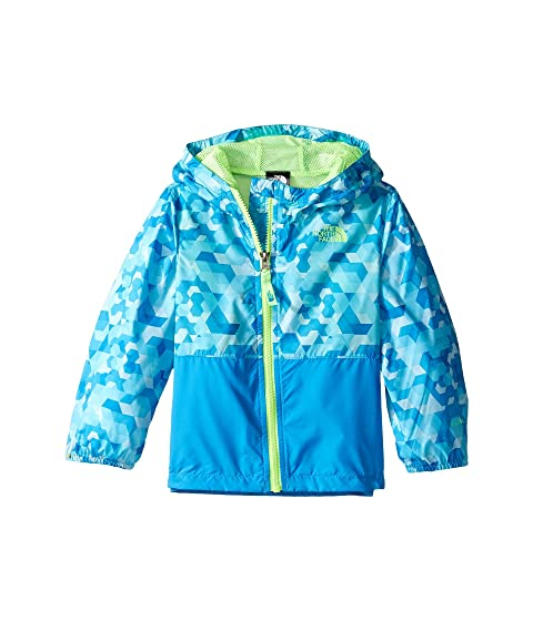 d690c5e9584b The North Face Kids Flurry Wind Hoodie (Infant) at 6pm