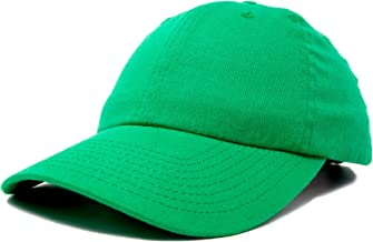 a92ea011e Amazon.com: green cap