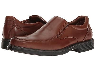 Johnston & Murphy Waterproof XC4(r) Stanton Moc Toe Slip-On
