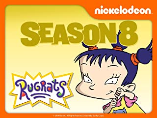 the rugrats all growed up