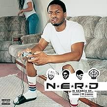 Best n.e.r.d nothing vinyl Reviews