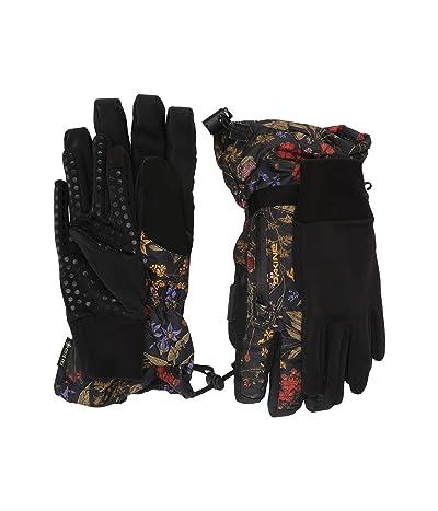 Dakine Sequoia Glove (Botanics) Snowboard Gloves