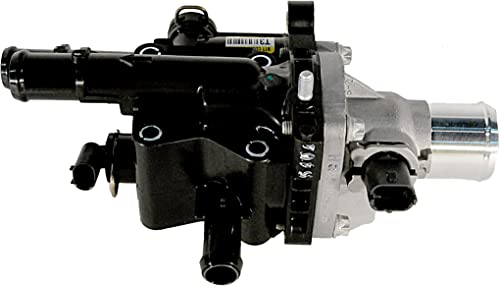 ACDelco 15-81816 GM Original Equipment Engine Coolant Thermostat and Housing Assembly product image