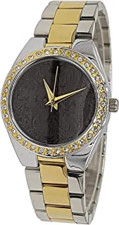 New Fande Dress Watch For Women Analog Stainless Steel NF004946M