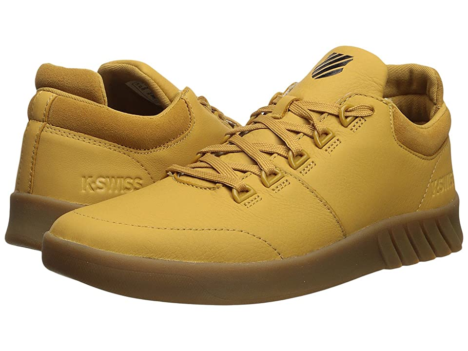 K-Swiss Aero Trainer SE (Amber Gold/Gum) Men