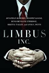Limbus, Inc. Kindle Edition
