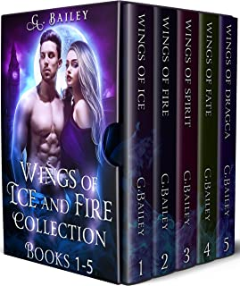 Wings of Ice and Fire Collection